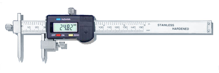 Distance Measuring Instrument : Shanhe measuring instruments